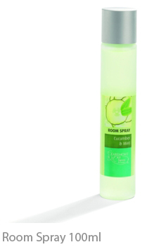 Αρωματικό Room Spray Cucumber & Mint